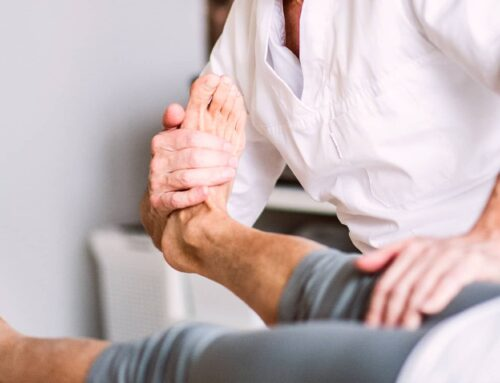The Number 1 Misconception About Physiotherapy In The Uk